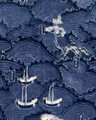 WAVES OF TSUSHIMA