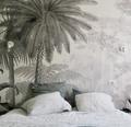 Mural - Tropical Eden (Per Sqm)