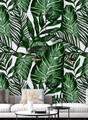 Mural - Zinia Palm (Per Sqm)