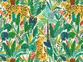 Mural - Cheetah Green(Per Sqm)
