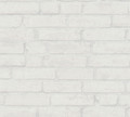 INDUSTRIAL BRICK - WHITE