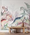 Mural - Dino Roar II (Per Sqm)