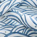 WAVES - BLUE