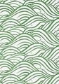 Waves - Green