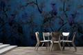 Mural - Argereno Blue (Per Sqm)