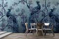 Mural - Argereno Light Blue (Per Sqm)
