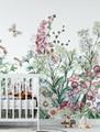 Mural - Sweet Meadow (Per Sqm)
