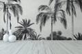 Mural - Aloha Black (Per Sqm)