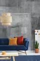 Mural - Concrete Jungle Ash (Per Sqm)