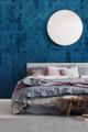 Mural - Morocco Haze Blue (Per Sqm)