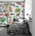 Mural - Water World (Per Sqm)