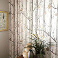 WOODS & PEARS - WHITE (COLE & SON)
