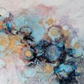 Mural - Garden Flowers (Per Sqm)
