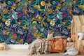 Mural - Invaded By Space (Per Sqm)