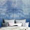 Mural - Blue Forest (Per Sqm)