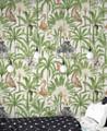 Mural - Wilderie (Per Sqm)
