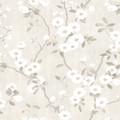 Spring Flower - Linen