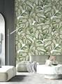Mural - Monstera Palm Leaf (Per Sqm)