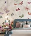 Mural - Butterfly Lane (Per Sqm)