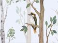 Mural - Australian Outback (Per Sqm)