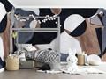 Mural - Modern Series V (Per Sqm)