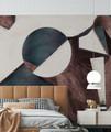 Mural - Modern Series V.2 (Per Sqm)
