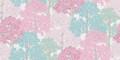 Arcadia - Pink / Aqua