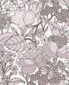 Flora Impression - Pastel Lilac