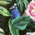 Mural - Peacock Mape (Per Sqm)