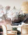 Mural - Water Lilies II (Per Sqm)