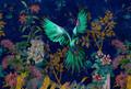 Mural - Tropical Hero 1 (4m x 2.7m)