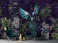 Mural - Tropical Hero 2 (4m x 2.7m)