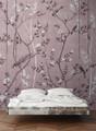 Mural - Tea Room 3 (4m x 2.7m)