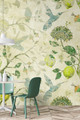 Mural - In The Le Montre 3 (4m x 2.7m)