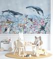 Mural - Under The Sea (Per Sqm)