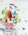 Mural - Treehouse (Per Sqm)