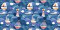 Mural - Coast to Coast (Per Sqm)