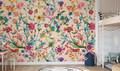 Mural - Daydreaming Peach (Per Sqm)