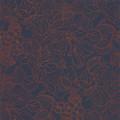 Gravure - Blue / Orange