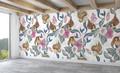 Mural - Mermaid Mystere (Per Sqm)