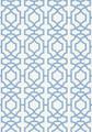 ALSTON TRELLIS - BLUE