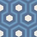 HICKS GRAND - BLUE