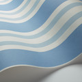POLO STRIPE - BLUE