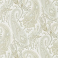 CASHMERE PAISLEY - MINERAL/TAUPE