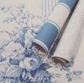 Ralph Lauren Francoise Bouquet - Porcelain