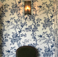 Ralph Lauren Marlowe Floral - Porcelain