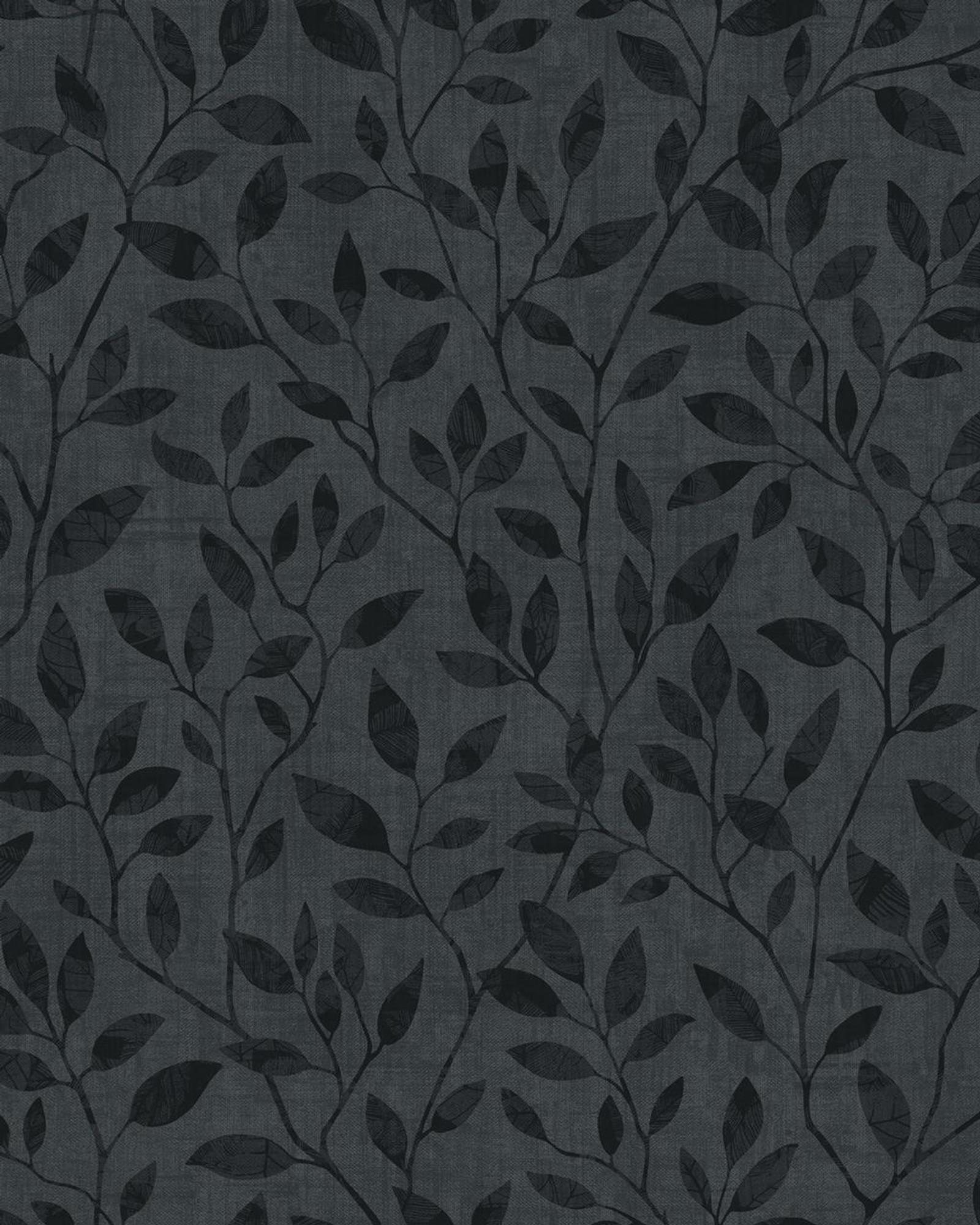 Willow Black Grey