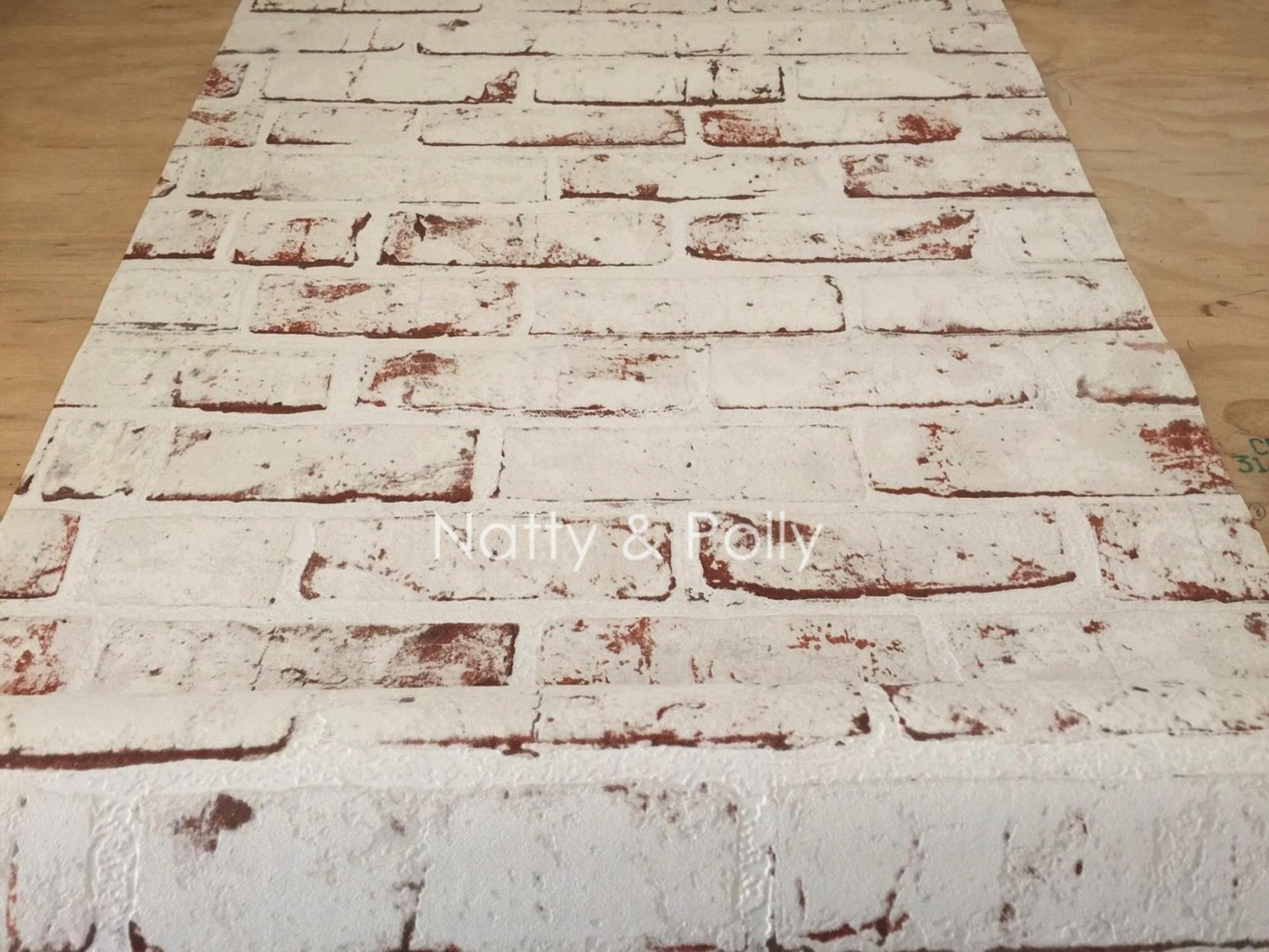 Brick Wallpaper Australia