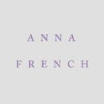 Anna French