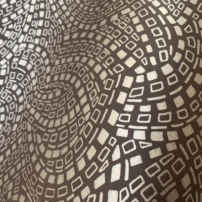 Mosaic - Burnished